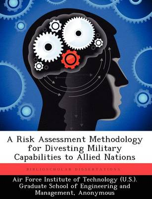 A Risk Assessment Methodology for Divesting Military Capabilities to Allied Nations