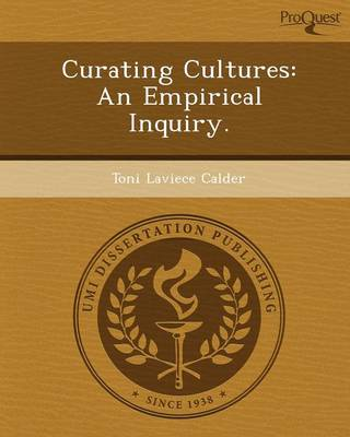 Curating Cultures: An Empirical Inquiry