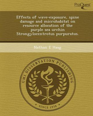 Effects of Wave-Exposure