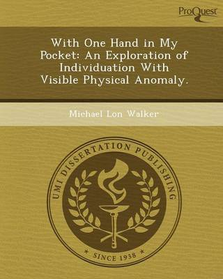 With One Hand in My Pocket: An Exploration of Individuation with Visible Physical Anomaly