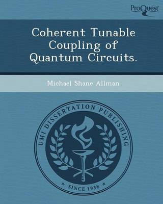 Coherent Tunable Coupling of Quantum Circuits