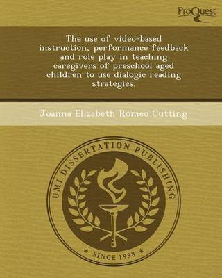 The Use of Video-Based Instruction