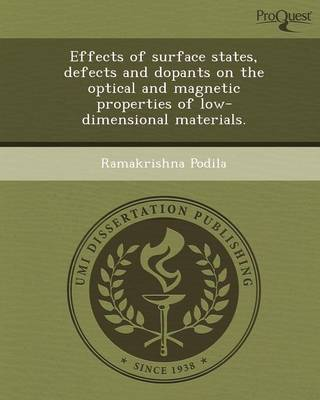 Effects of Surface States
