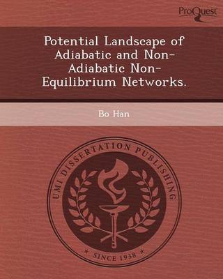 Potential Landscape of Adiabatic and Non-Adiabatic Non-Equilibrium Networks