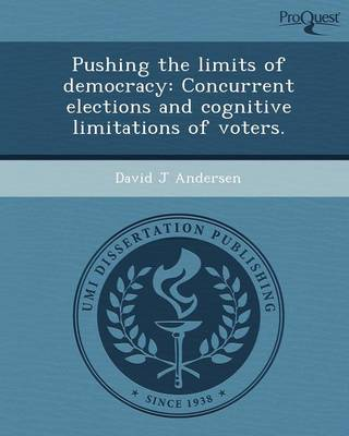 Pushing the Limits of Democracy: Concurrent Elections and Cognitive Limitations of Voters