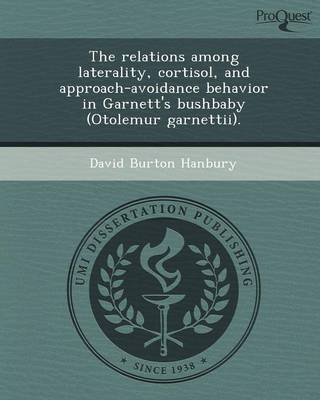 The Relations Among Laterality