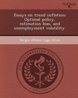 Essays on Trend Inflation: Optimal Policy