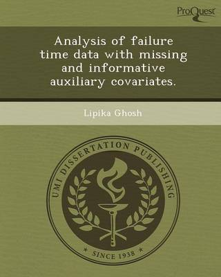 Analysis of Failure Time Data with Missing and Informative Auxiliary Covariates