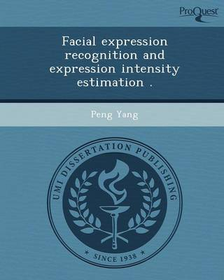 Facial Expression Recognition and Expression Intensity Estimation