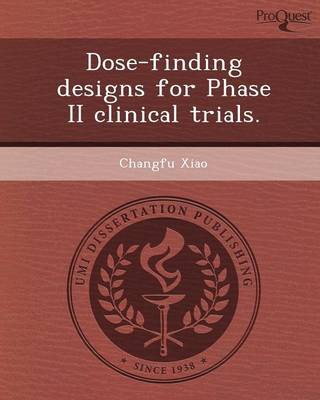 Dose-Finding Designs for Phase II Clinical Trials
