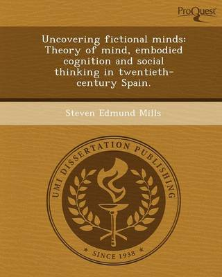Uncovering Fictional Minds: Theory of Mind