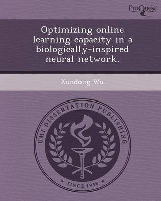 Optimizing Online Learning Capacity in a Biologically-Inspired Neural Network