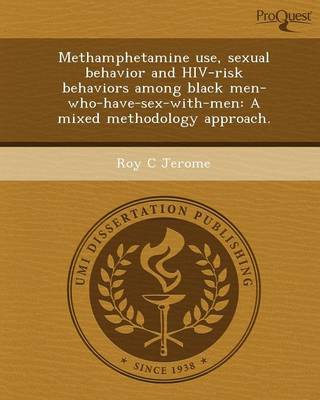 Methamphetamine Use