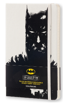 2017 Batman Large Hard Cover Weekly ...