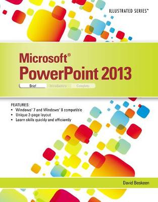 Microsoft (R) PowerPoint (R) 2013: Illustrated Brief