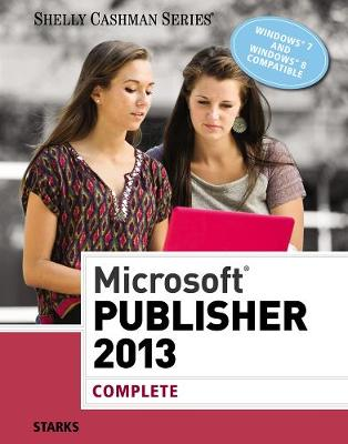 Microsoft (R) Publisher 2013: Complete