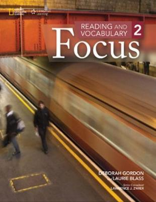 Reading and Vocabulary Focus 2