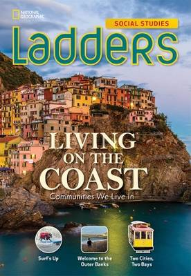 Ladders Social Studies 3: Living on the Coast, (Above-Level)