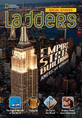 Ladders Social Studies 4: Empire State Building (Above-Level)
