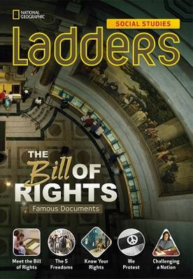 Ladders Social Studies 5: The Bill of Rights (Below-Level)