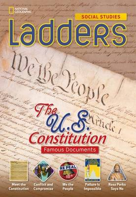 Ladders Social Studies 5: The U.S. Constitution (Above-Level)