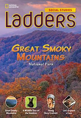 Ladders Social Studies 5: Great Smoky Mountains National Park (Below-Level)