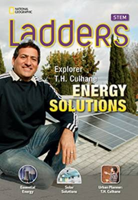 Ladders Science 3: Energy Solutions (Below-Level; Physical Science)