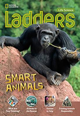 Ladders Science 4: Smart Animals (Above-Level)