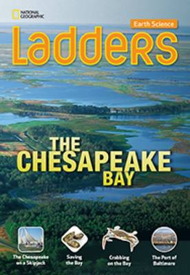 Ladders Science 4: The Chesapeake Bay (Above-Level)