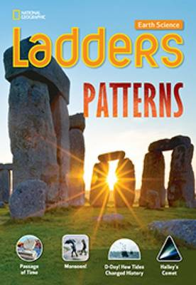 Ladders Science 4: Patterns (Above-Level)