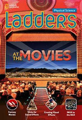 Ladders Science 4: At the Movies (Above-Level)