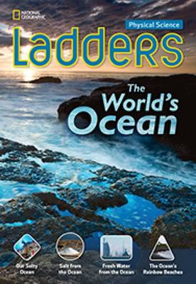 Ladders Science 5: The World's Ocean: Above-Level