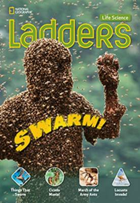 Ladders Science 5: Swarm! (On-Level)