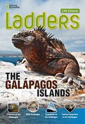 Ladders Science 5: The Galapagos Islands (Below-Level)