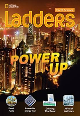 Ladders Science 5: Power Up (Above-Level)