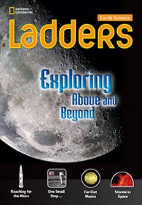 Ladders Science 5: Exploring Above and Beyond (On-Level)
