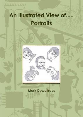 An Illustrated View of... Portraits
