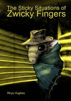 The Sticky Situations of Zwicky Fingers
