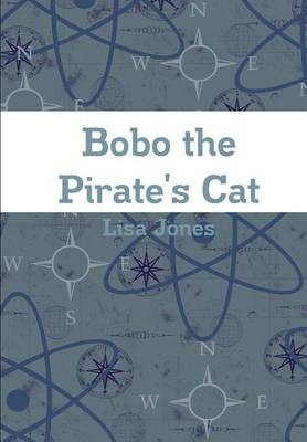 Bobo the Pirate's Cat