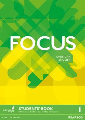 Focus AmE 1 Students' Book
