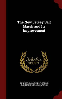 The New Jersey Salt Marsh and Its Improvement