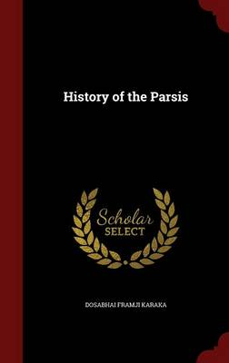 History of the Parsis