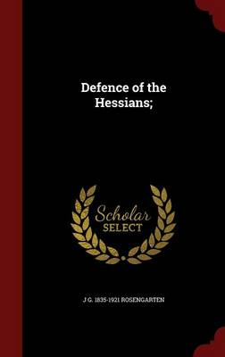 Defence of the Hessians