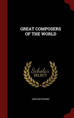 Great Composers of the World