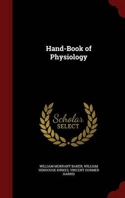 Hand-Book of Physiology