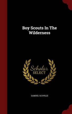 Boy Scouts in the Wilderness