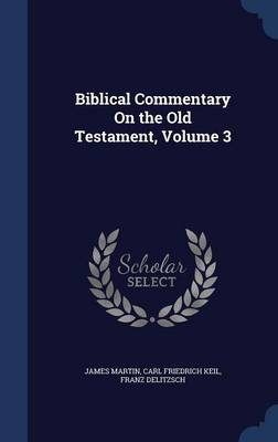 Biblical Commentary on the Old Testament, Volume 3