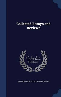Collected Essays and Reviews