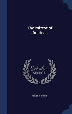The Mirror of Justices