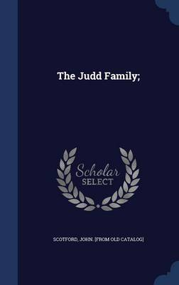 The Judd Family;